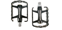 Aluminium alloy Mountain Bike pedals Road MTB bicycle pedals Platform 9/16in