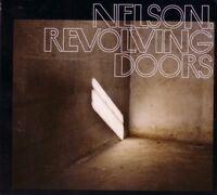 Nelson - Revolving Doors (2006)  CD  NEW/SEALED  SPEEDYPOST