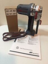 Ingersoll Rand G1811 Iqv12 12 Volt Belt Sander Bare Tool & Sanding Belts Last 1!