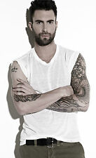 ADAM LEVINE POSTER 3 - A3 SIZE 297x420mm - FAST SHIPPING FROM UK - MAROON 5