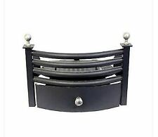 Harewood Solid Fuel Grate - FIRE140