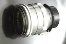 Arri PL Adapted Rare carl zeiss jena Biotar 75mm  F1.5 Exakta Mount: VGC:Works