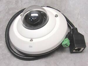 BOSCH FLEXIDOME IP micro 5000 HD Outdoor Network Securty Camera NUC-51022-F4