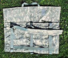 US Army Military ACU Digital Camouflage BARREL Rifle Gun Weapon Bag Carrier  GI