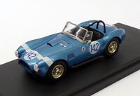 Bang  1/43 Scale 7310 - AC Cobra - Targa Florio 1964 #142 Hill/Bondurant