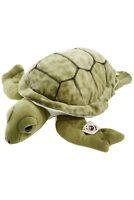 WWF Plüschfigur riesige Meeresschildkröte 46 cm, zum Knuddeln und Einschlafhilfe