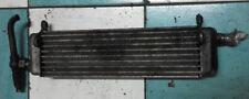 Radiateur d'huile RENAULT ESPACE 4 VEL SATIS 3.0 dci ref 8200186483