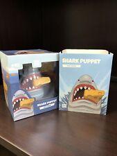Shark Puppet YouTooz