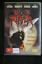 Blood Reaper -  Brinke Stevens, Lory-Michael Ringuette Region ALL  (D496