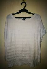 UNIQLO x GOOD MORNING BEAUTIFUL PEOPLE KNIT LONGSLEEVE TOP TAG SIZE M