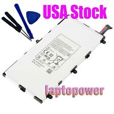T4000E Tablet Battery for Samsung Galaxy Tab 3 7.0 SM-T210R kids SM-T217S T2105