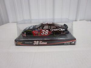 Kasey Kahne #38 2004 Dodge 1:24 Winners Circle NASCAR diecast Great Clips