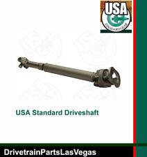 Brand New USA Std Drive Shaft Front 00 02 Dodge Ram 2500 Regular & Club Cab 5.9L