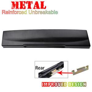 Rear Tailgate License Plate Shield Handle Metal Bracket For 02-05 Ford Explorer