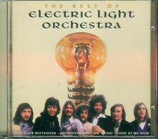 "CD - Electric Light Orchestra ""The Best of"""