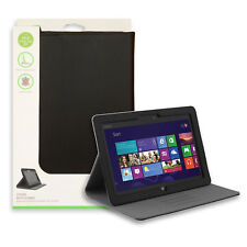 Belkin Leather Folio Case for Asus VivoTab RT Tablet - Black