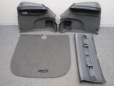 Kofferraumverkleidung Kofferraum Verkleidungen links rechts Set VW Scirocco 13