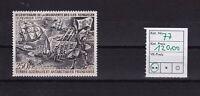 MiNr. 77     ..  Franz. Geb. i. d. Antarktis ... Postfrisch