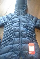 north face tonnero insulated parka size small
