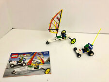LEGO 6572 Wind Runners Extreme Team Loose Complete 1998