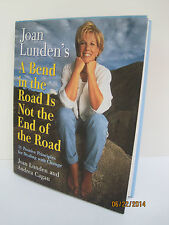 Joan Lunden's: Bend In The Road by Joan Lunden and Andrea Cagan