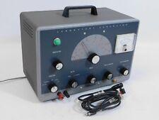Heathkit Ig 42 Vintage Tube Laboratory Signal Generator Collector Quality
