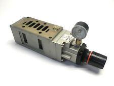 SMC Regulator VVS8100-ARB-A-1 Set Press. 0.1~0.83MPa