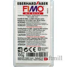 MIX QUICK FIMO Polymer Clay SOFTENING Medium 100g,