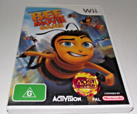 Bee Movie Game Nintendo Wii PAL *Complete* Wii U Compatible
