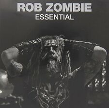 Rob Zombie - Essential: Rob Zombie [New CD] UK - Import