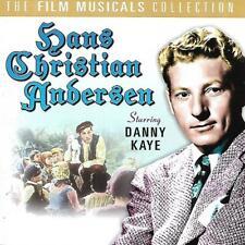 Hans Christian Andersen - Original Soundtrack (2004 CD Album)
