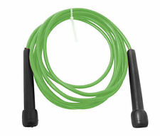 Speed Skipping Jump Rope Green 3mtr - Boxing Cardio MMA Sport