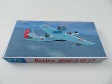 ABM 1/72 Beriev MBR-2 M-17 model kit