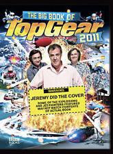 The Big Book of Top Gear 2011, Jeremy Clarkson, James May, Richard Hammond, Hard