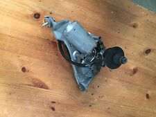 RENAULT SCENIC Mk1 - Rear Windscreen Wiper Motor 7700432027 - 1996 > 1999