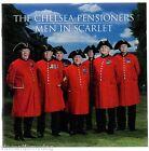 The Chelsea Pensioners - Men in Scarlet (cd 2010)