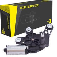 Wischermotor Heckwischermotor Hinten VW Polo 9N 1.2 1.4 1.6 1.8 1.9 TDI