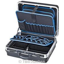 Knipex 00 21 05 LE Montagekoffer, leer Werkzeugkoffer Basic 002105LE