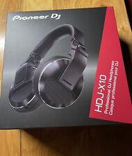 Pioneer HDJ-X10Professional DJ Headphones -