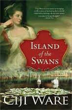 Island of the Swans by Ware, Ciji - Paperback-YY-404