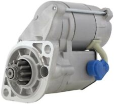 New Gear Reduction Starter Hyster H25 H60xl M3t10473 3021367 3268754 Long Life