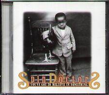 Spin Doctors - You've Got To Believe In Something - Japan CD+1BONUS - 13Tracks