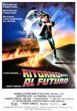 Ritorno Al Futuro poster film  70x100