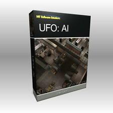 PR - UFO AI - Enemy Unknown Xcom Type Game Software Computer Program