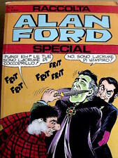 ALAN FORD Raccolta ALAN FORD Special n°4  Estate 96 [G99]