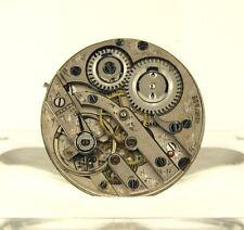 HENRY & Cie Uhrwerk Armbanduhr Taschenuhr Werk Uhr herren watch Uhren spindel