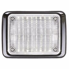 CODE 3, Scene Light 79SCBZ, LED, White, Surf, Rect, 9 In L (LS1637-13D525*K)