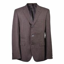 HUGO BOSS Men's 100% Wool Regular Jacket Three Button Blazers & Sport Coats