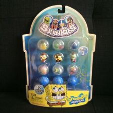 Nickelodeon Spongebob Squarepants Squinkies Series 3 Rare NIB Hard to Find Toy