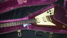 Gibson 1971 flying V special edition medallion